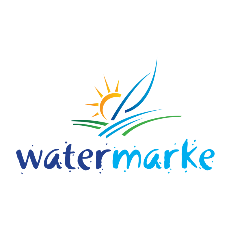 Watermarke Community Logo