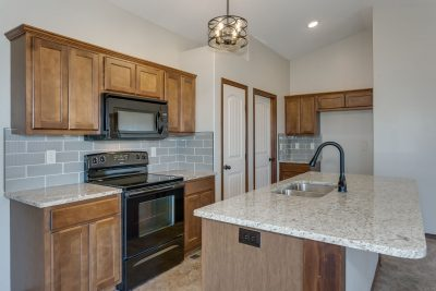 1903 HIGHRIDGE, Park City, KS, 67219