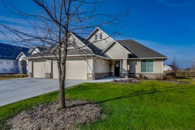 5467 26th Ct N, Wichita, KS, 67205