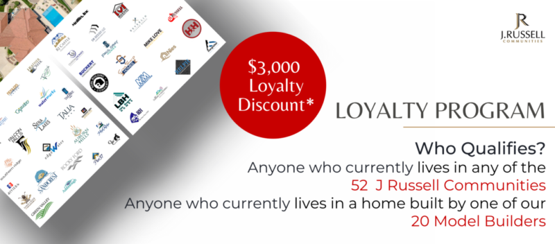 Loyalty Program Wide Header