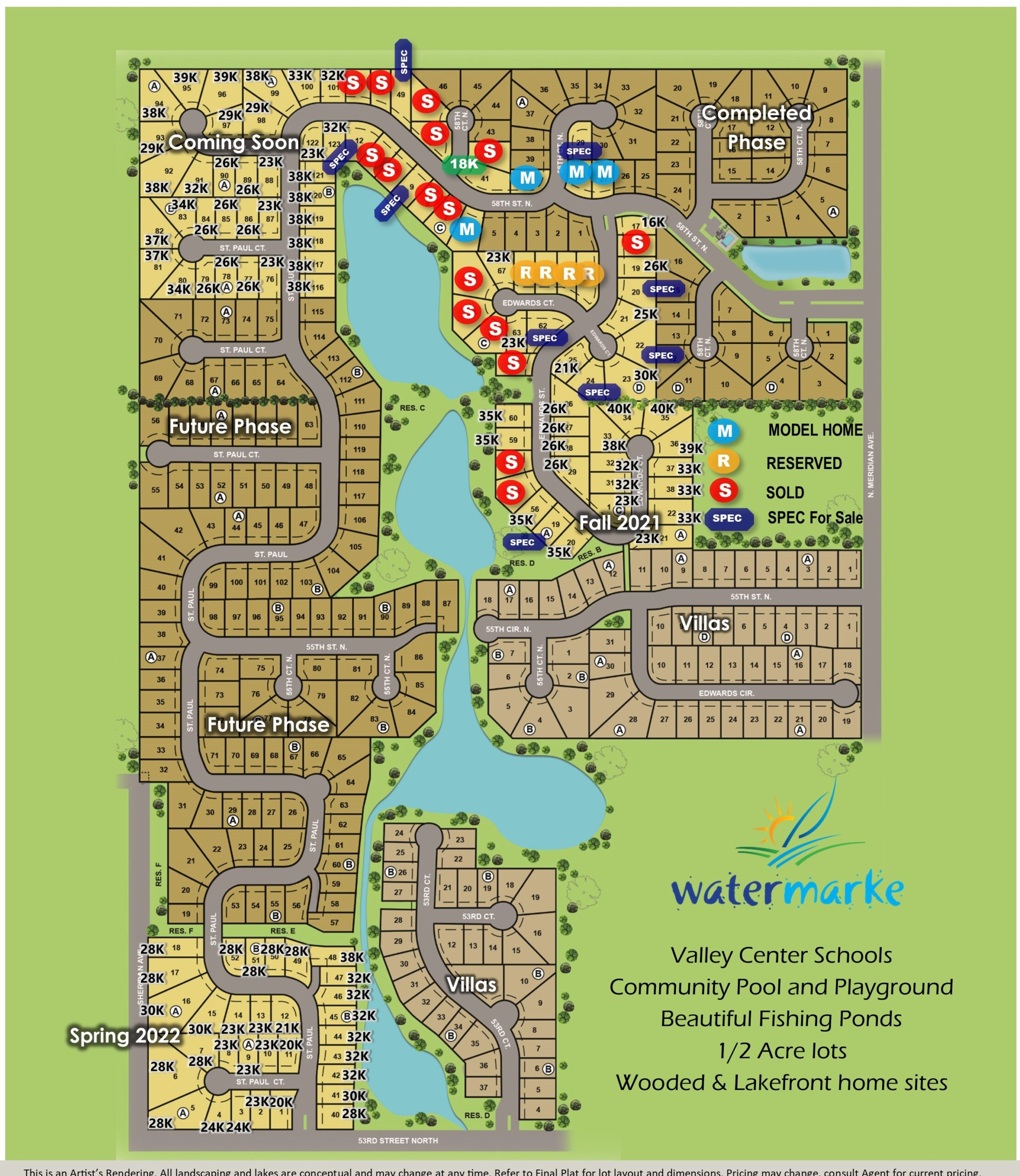 Watermarke Plat 7 30 21 All Pricing