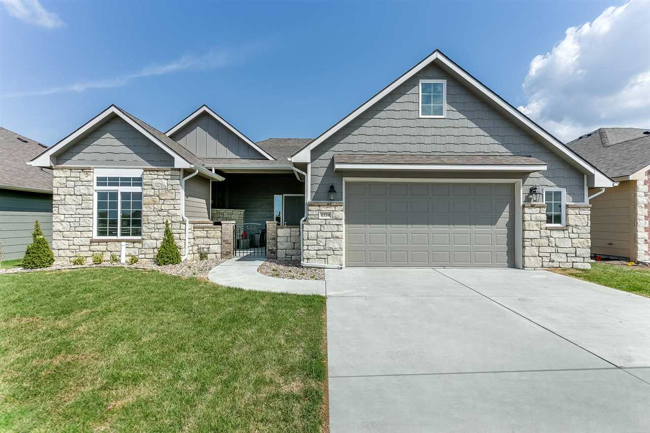 6334 Venice, Wichita, KS, 67205