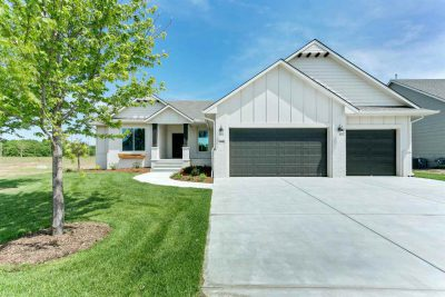 2968 Gulf Breeze Ct., Wichita, KS, 67205
