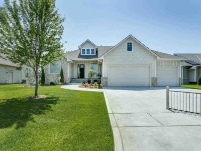 2915 Gulf Breeze Cir, Wichita, KS, 67205