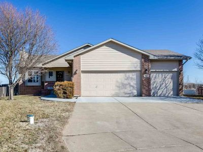 9409 Ryan Ct, Wichita, KS, 67205