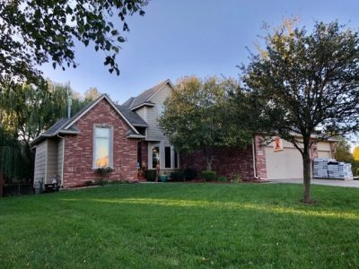 13682 Highland Springs Ct., Wichita, KS, 67235