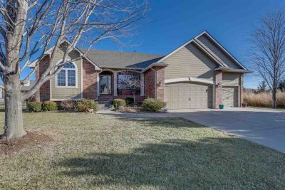 9019 Silver Hollow Ct, Wichita, KS, 67205